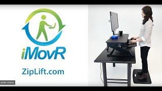 iMovR ZipLift+ 35