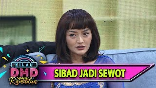 Video Siti Badriah Jadi Sewot Gara-gara Kepolosan Haruka - Kilau DMD (30/5) MP3, 3GP, MP4, WEBM, AVI, FLV September 2018