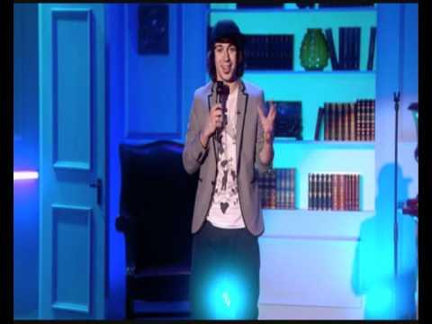 The Rob Brydon Show - Episode 1 - Part 2