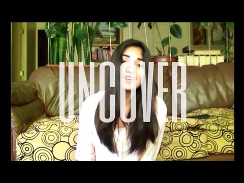 Uncover - Zara Larsson (cover by Majo Rodriguez)