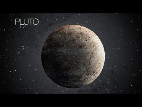 Mission to Pluto and Beyond - Space Documentary