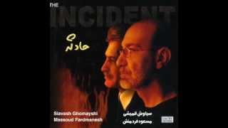 Siavash Ghomayshi&Masoud Fardmanesh - Hadeseh |سیاوش قمیشی - حادثه