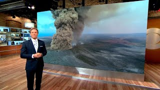 Video How a Hawaii crater collapse led to latest volcanic eruption MP3, 3GP, MP4, WEBM, AVI, FLV Mei 2018