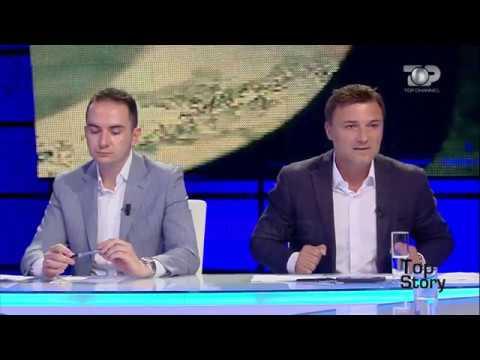 Top Story: Shqiperia Vendos, Pjesa 1 - 15/06/2017