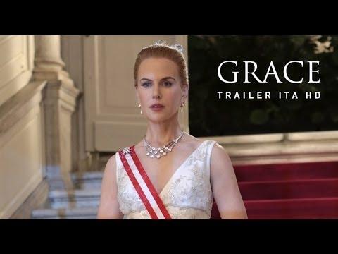 Preview Trailer Grace di Monaco