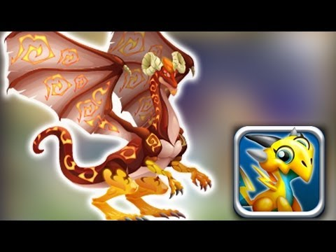 How to get Crossfire Dragon 100% Real! Dragon City! wbangcaHD! [Christmas Dragon]