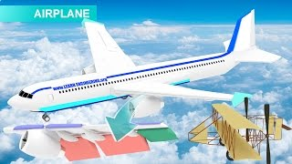 Video How do Airplanes fly ? MP3, 3GP, MP4, WEBM, AVI, FLV Juli 2018