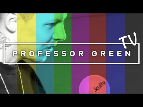 Professor Green - PGTV - Isle of Wight to Magaluf: Part One
