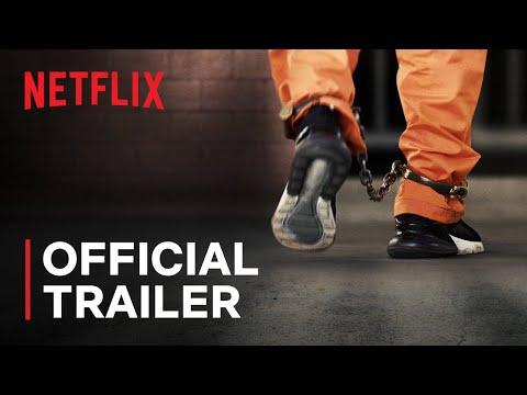 Inside the World's Toughest Prisons (Season 5) | Official Trailer | Netflix