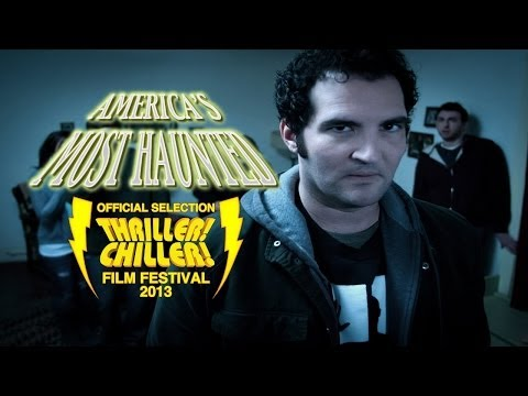 """America's Most Haunted"" Trailer"