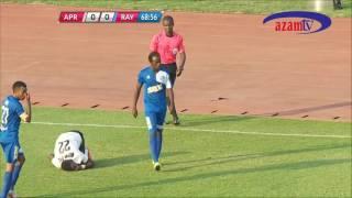 APR 0-1 RAYON SPORTS FC, Rayon itwara igikombe.