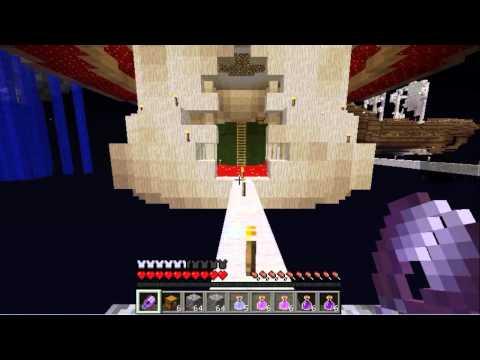 【Minecraft】スカイブロック亜種に逝こう 6死目【ゆっくり実況】