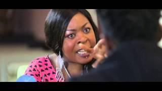 Basketmouth Blind Date Part 1