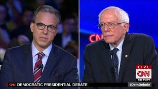 Watch Democratic Debate Highlights In Detroit 2019 Night 1 | Second Half