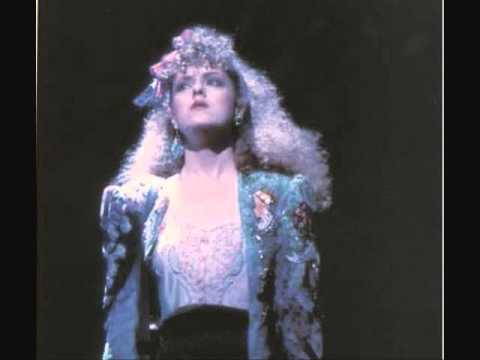 Unexpected Song [Song & Dance, 1986] - Bernadette Peters