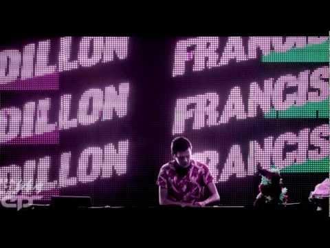 Nicky Romero & Nervo - Like Home (Dillon Francis Remix)
