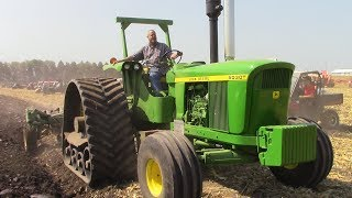 Video Top 10 Big Tractors at the 2017 Half Century of Progress Show MP3, 3GP, MP4, WEBM, AVI, FLV Desember 2018