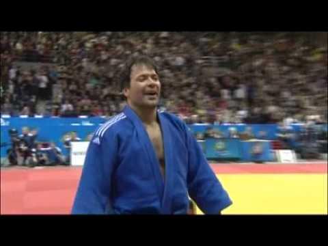 אריק זאבי זוכה באליפות אירופה רביעית בגיל 35.5