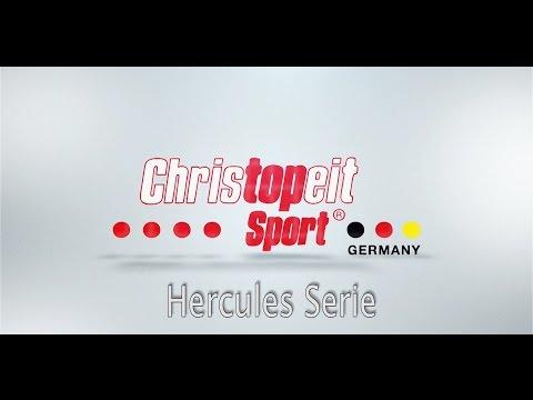 Christopeit / Wallbarz Sprossenwände mit Wandbefestigung,8617 grün-gelb christopeit
