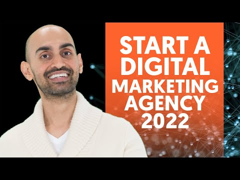 How to Start A Digital Marketing Agency As a Beginner in 2019 (Your FIRST $10k+/month)