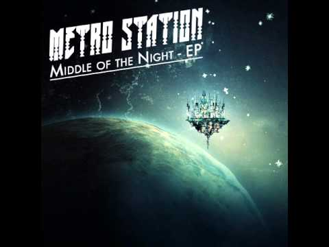 Metro Station - I still love you lyrics