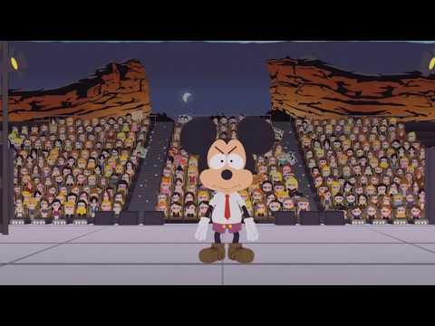 South Park: Because Christians