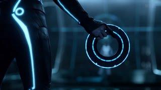 Video Tron (2010) -  Disc Wars - Only Action [1080p] MP3, 3GP, MP4, WEBM, AVI, FLV Oktober 2018