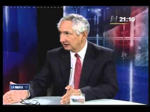 1.-RENE CORNEJO (Presidente del Consejo de Ministros)