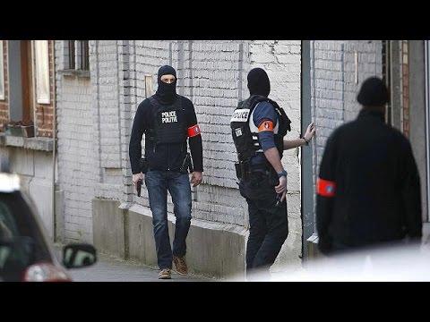 Βρυξέλλες: «Εξουδετερώθηκε» ύποπτος στην αντιτρομοκρατική επιχείρηση