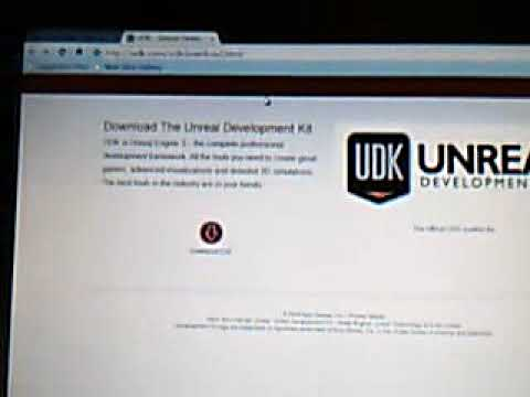 preview-How To Download UDK (IWillShutUDown)