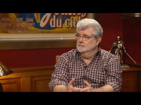 Lucasfilm - George Lucas and Kathleen Kennedy discuss the future of Star Wars movies.