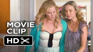 Nonton Trainwreck Movie Clip   Baby Shower  2015    Amy Schumer  Brie Larson Comedy Hd Film Subtitle Indonesia Streaming Movie Download