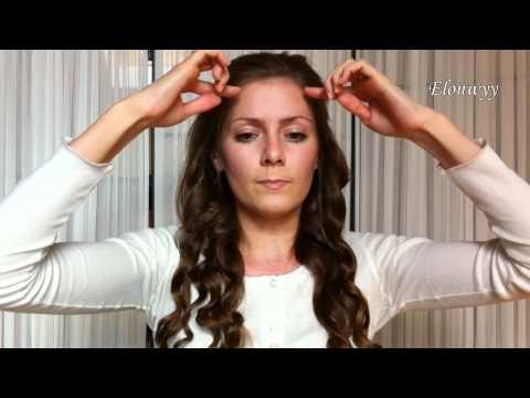 Mein Hochzeits Haar-Tutorial - Hochzeits-Serie & Ultra lang haltbare