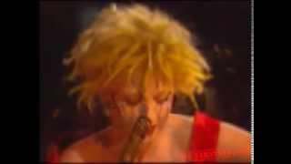 Download Lagu Cyndi Lauper and Peter Kingsbery - Walk away Reneé (1994) Mp3