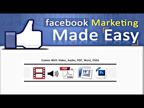 WSO FB Business In a Box PLR Review – Your Quickstart guide to grow your business with facebook!