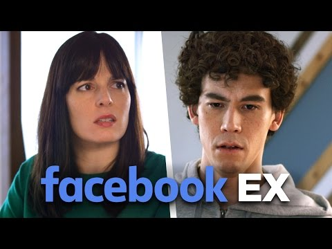 How Facebook is like your Ex