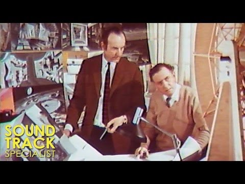 A Look Behind The Future - Preview for 2001 A Space Odyssey (1968)