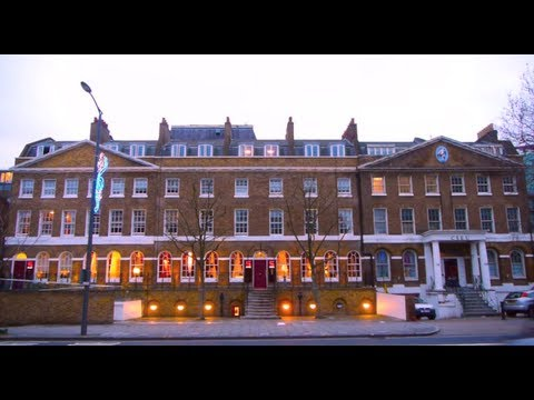Safestay London Elephant & Castle の動画