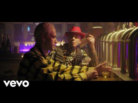 J-AX: Via di qua (videoclip)
