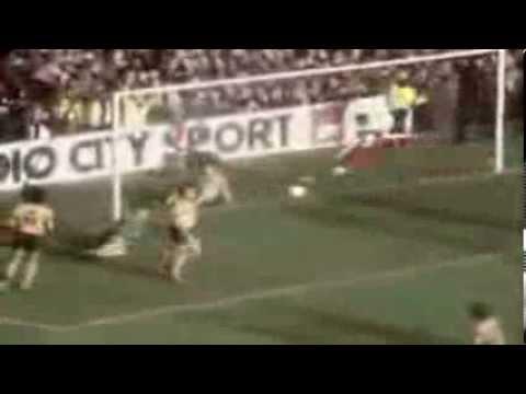 Momentos mágicos del estadio de Anfield