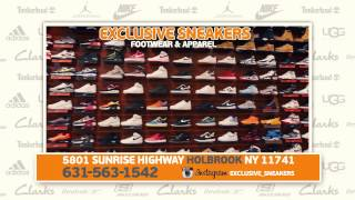 Sneakers Store AD