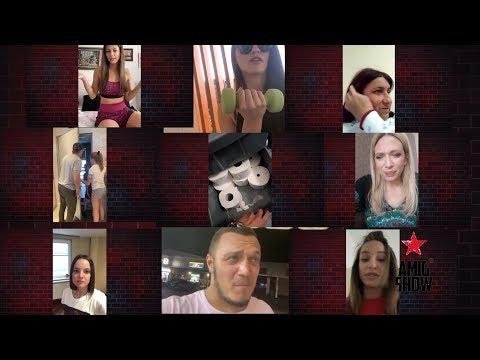 AMI G SHOW - Gosti: Milica Todorović, Milica Pavlović, Slavica Ćukteraš (07. 04.) - video snimak cele emisije
