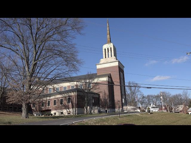 St   Dominic  Catholic  Church,  Cincinnati,  Ohio