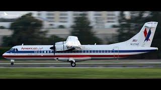 Video FS2004 - Frozen In Flight (American Eagle Flight 4184) MP3, 3GP, MP4, WEBM, AVI, FLV November 2018