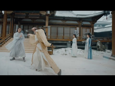 The infinity swordsman - 2020 New action fantasy Kung fu Martial arts full movies (Eng_sub HD #02)