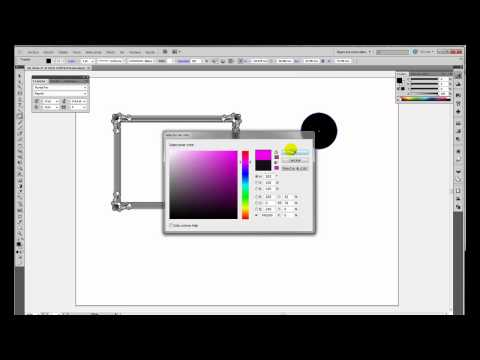 Tutorial Adobe Illustrator // Trucos Varios en CS5