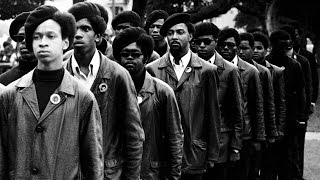 FUIQP cours n°11 : Black Panther Party