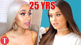 Video Celebs Who Are The Same Age That Will Make You Say WTF MP3, 3GP, MP4, WEBM, AVI, FLV Desember 2018