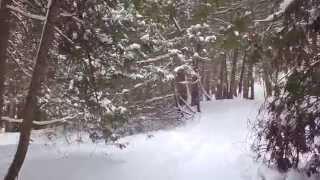 Elora (ON) Canada  city pictures gallery : Winter Dream Elora Ontario Canada