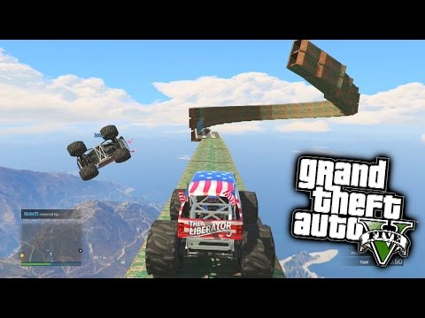 GTA 5 Funny Moments #312 with Vikkstar (GTA 5 Online Funny Moments)